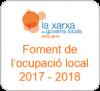 PROGRAMA FOMENT OCUPACIÓ LOCAL 2017-2018 DIPUTACIÓ DE BARCELONA